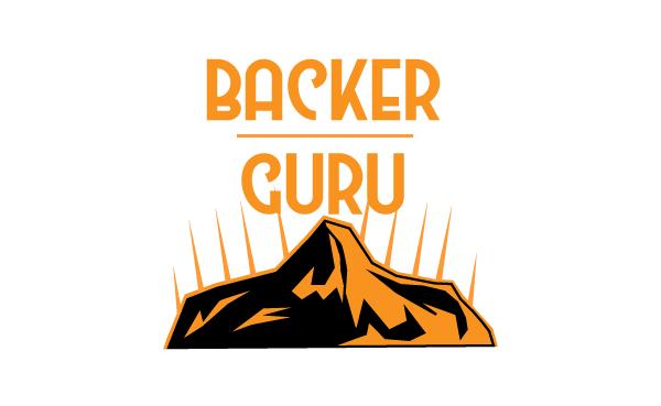 Backer Guru Logo