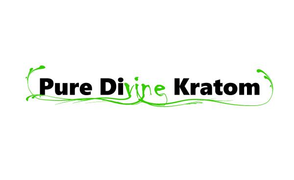 Divine Kratom Logo