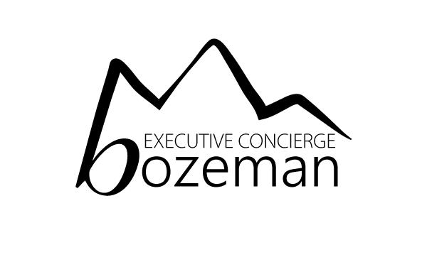 Executive Concierge Bozeman Logo