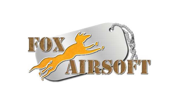 Fox Airsoft Logo