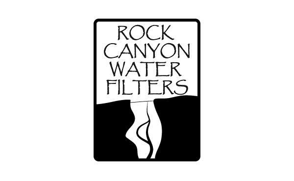 Rock Canyon Water Filters Logo