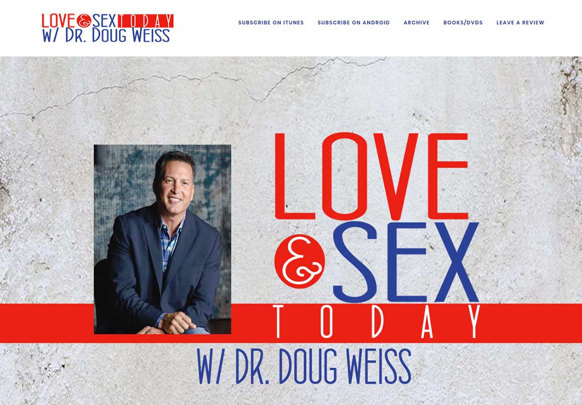 Love and Sex Today Home Page