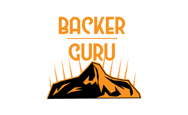 Backer Guru Logo