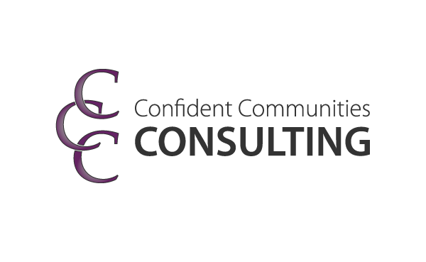 Confident Communities Consulting Logo