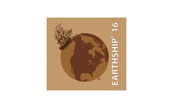 EarthShip Logo