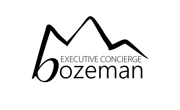 Executive Concierge Bozeman Logo