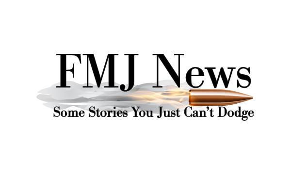 FMJ News Logo