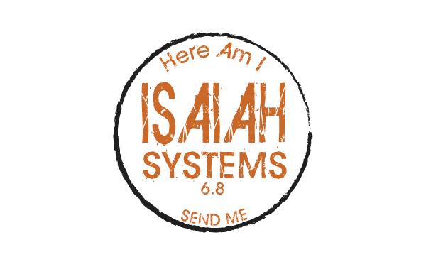 Isaiah Systems Logo