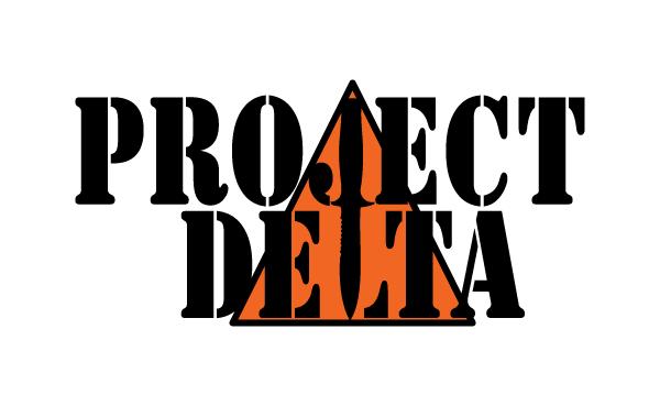 Project Delta Logo