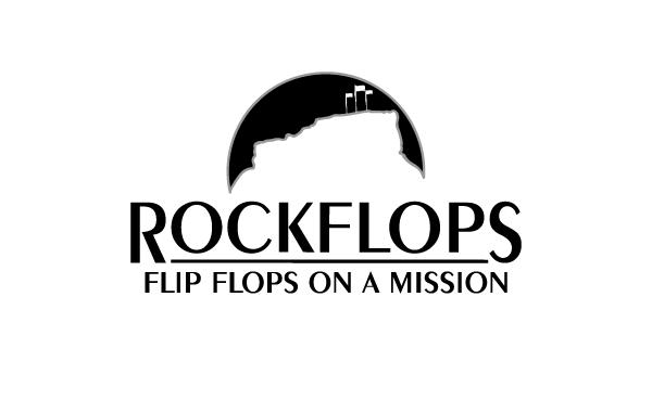 RockFlops Logo