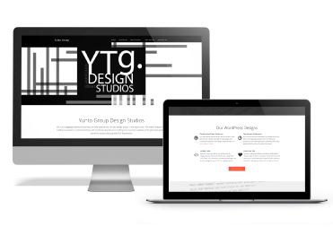 Yunto Group Custom Web Design and Websites